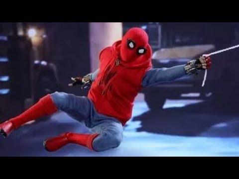 Как сделать костюм паука своими руками