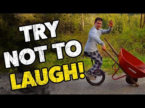 TRY NOT TO LAUGH #13   Funny Weekly Videos   TBF 2019