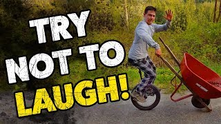 TRY NOT TO LAUGH #1 | Funny Weekly Videos | TBF 2019