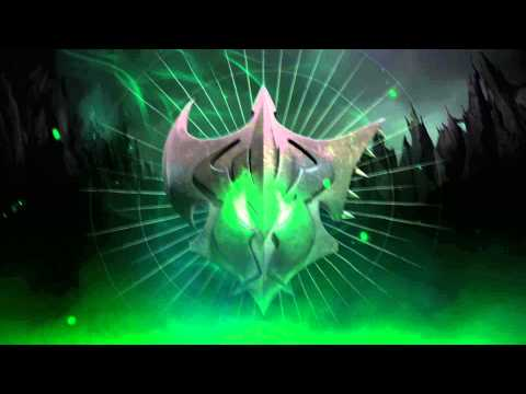 Pentakill - Orb of Winter [OFFICIAL AUDIO]   League of Legends Music