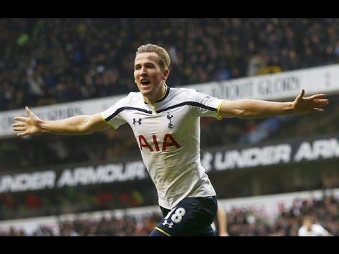 FIFA 15 Career Mode Arsenal #2 HARRY KANE Е МАШИНА