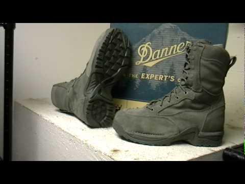 Danner usaf tfx lightweight boots youtube danner usaf tfx lightweight boots publicscrutiny Choice Image