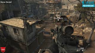 "Call Of Duty Modern Warfare 3 Part -05 [Mission- ""Back On The Grid""]"