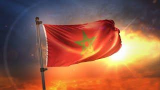 أغنية أنا مغربي..... من أروع الأغاني عن المغرب.