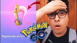 ¡COMO CAPTURAR A CRESSELIA 100% EFECTIVO EN POKÉMON GO!! TIPS & CONSEJOS | Pokemon GO