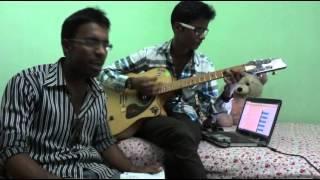 Chahun Main Ya Naa - Aashiqui 2 (Acoustic Guitar Version)  by DEBOJIT & RANJAN