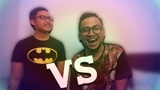 Video TERJELASSS !! - Beatbox Battle Game - vs EWOKK download MP3, 3GP, MP4, WEBM, AVI, FLV Maret 2018