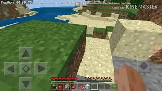Minecraft Survival Let's Play Ep 1- Iron already!