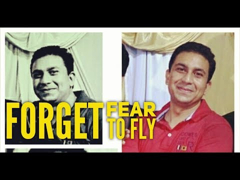 Motivational : Forget Fear to Fly - Message on children's day