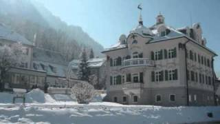 Замки Хоэншвангау и Нойшванштайн(Германия. Бавария.. Замки., 2011-03-01T21:45:21.000Z)