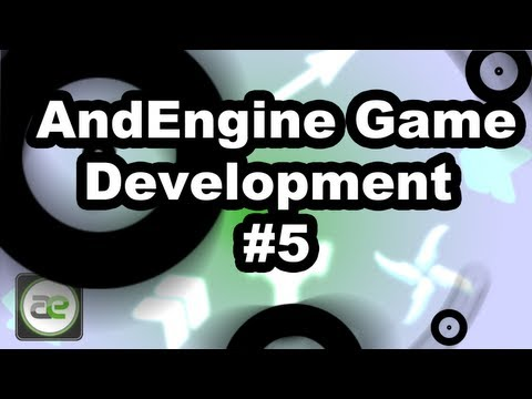 AndEngine 1.5 Android Game Development - Physics with Box2d's PhysicsWorld