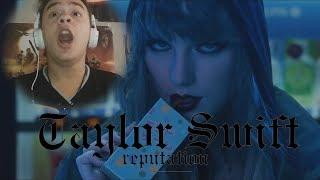 TAYLOR NÃO TEM PIEDADE!!!! Reação : CLIPE - Taylor Swift - END GAME ft. Ed Sheeran & Future