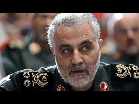 How Soleimani's Assassination Violates International Law and Puts Peace Further Out of Reach