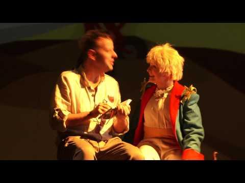 El Petit Príncep, el musical - Temporada Alta 2015