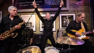 Download The Sonics - Full Performance (Live at Easy Street) MP3 song and Music Video