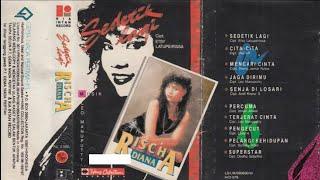 Full Album Rischa Diana - Sedetik lagi (1990)