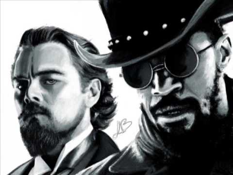 Freedom - Django Unchained - (Richie Havens)