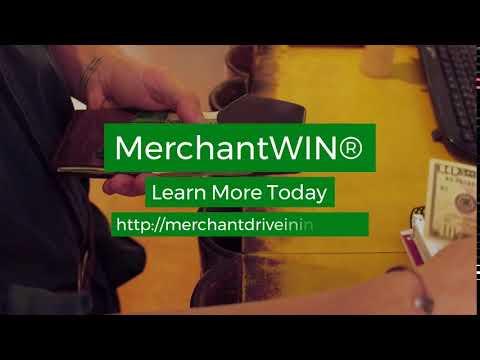 Merchants Win with MerchantWIN®