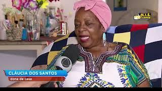 Record TV Franca. Jardim francano - Ano 2019