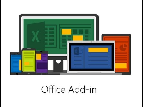 Office Add-ins Packaging and Deployment