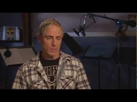 Carlos Alazraqui, voice of Bane, talks 'Justice League: Doom' - Clip 2