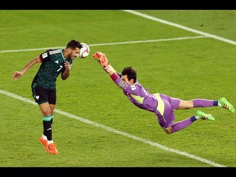Highlights: UAE 3-2 Kyrgyz Republic (AFC Asian Cup UAE 2019: Round of 16)