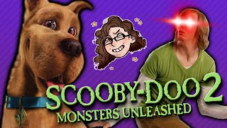 THE SCOOBENING - Scooby Doo 2 Monsters Unleashed (PC) [FULL PLAYTHROUGH] - AbbyGames