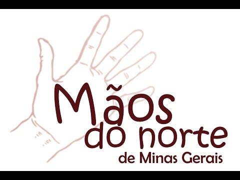 Coleção 'Artes e Faces do Norte de Minas' Mãos do Norte MG