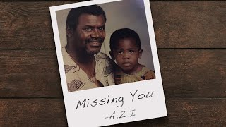 A.Z.I - Missing You | Lyric Video