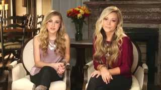 AT&T U-verse #WomenInCountry-