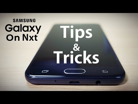 30+ Awesome Tips & Tricks on Galaxy On Nxt [MUST WATCH]