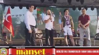 Bandırmaspor, Berezilyalı transferleri tanıttı