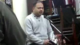 Aaj Bhi Zainab Ki Yaad Aati Hai - Amir Hussain Khan