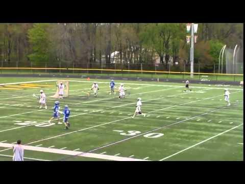 Kieran-Michael Murphy - Lacrosse - #21