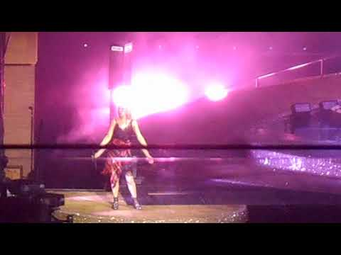 Especially for you Kylie Minogue Golden tour Bournemouth part 1