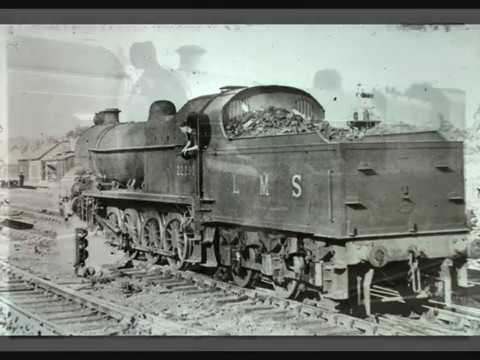 Top 20 extinct UK and US steam locomotives - Part 2 (10-1 & Honorable mentions)