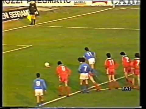 1986/87, Serie A, Brescia - Como 2-0 (19)
