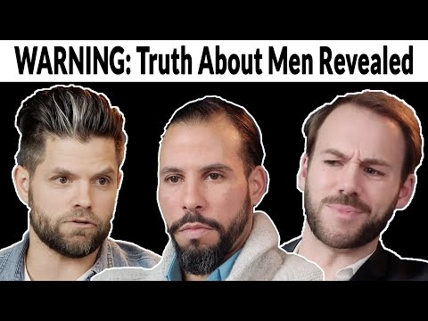 8 Questions To Ask A Man When Dating | How To Get To Know A Man! from YouTube · Duration:  7 minutes 47 seconds