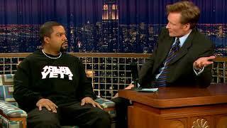 Conan O'Brien 'Ice Cube 1/19/05