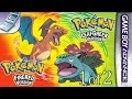 Longplay of Pokémon FireRed/Pokémon LeafGreen (1/2)