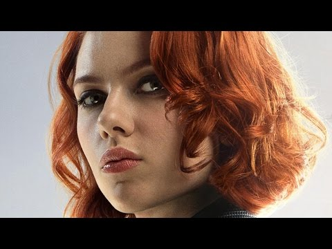 The Real Reason Marvel Won't Give Black Widow A...
