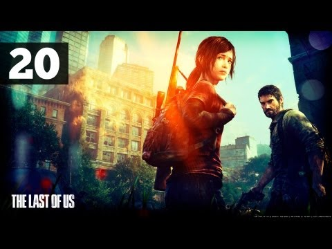 Прохождение The Last of Us (Одни из нас) — Часть 20: Мост