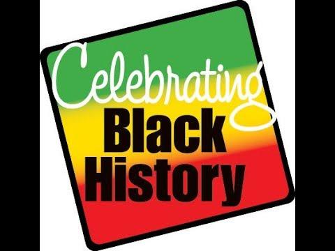 Turner Elementary School's African American History Program 2018