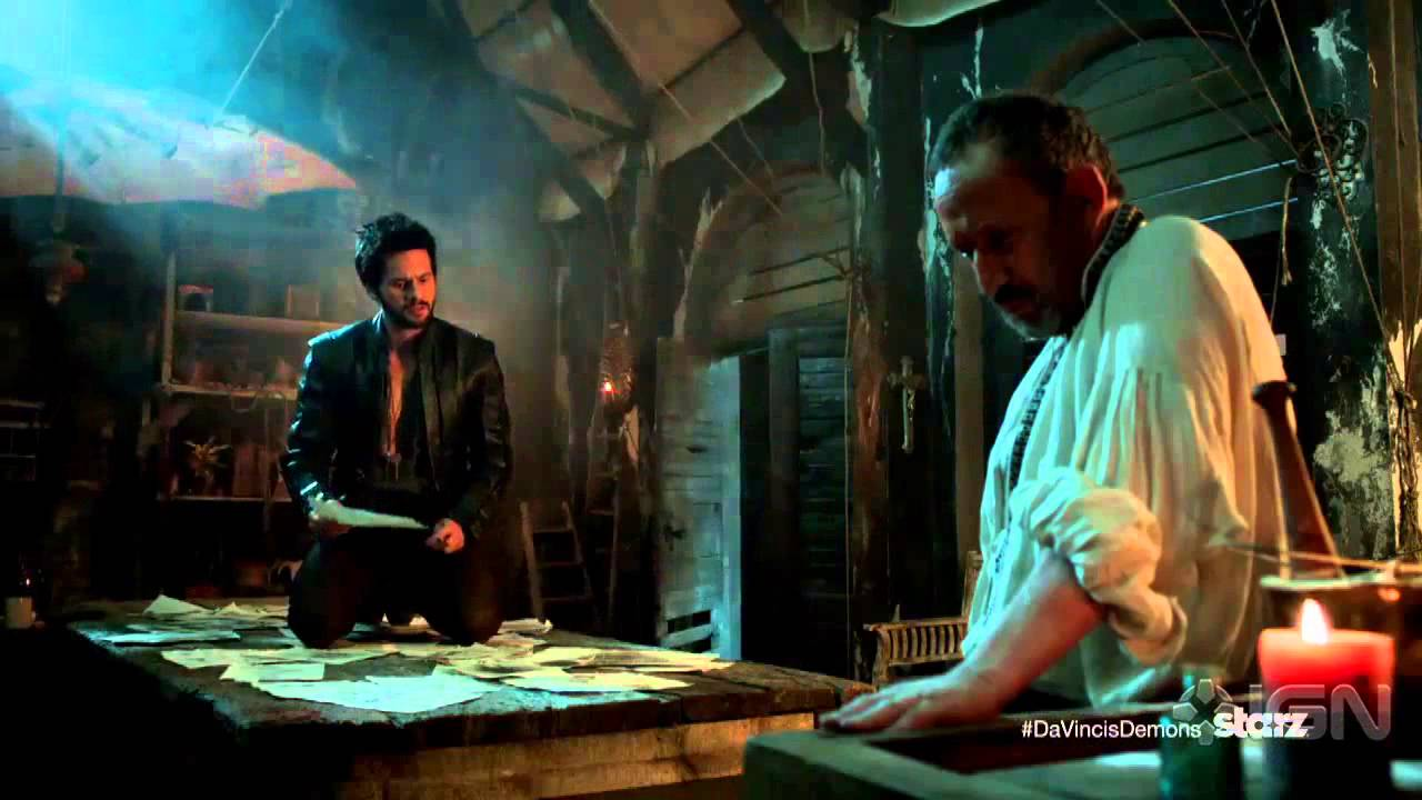 Da Vincis Demons S02E07 : Free Download, …
