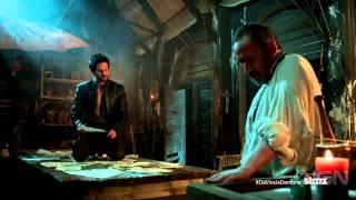Da Vincis Demons Season 2 Trailer