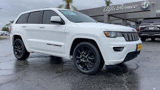 2018 Jeep Grand Cherokee Norco…