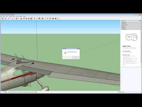 Getting X-Plane Objects INTO Blender! : #Blender #3D #Modeling #X-Plane