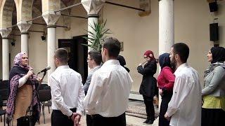 أنا الشاهد: الإنشاد الديني في البوسنة والهرسك