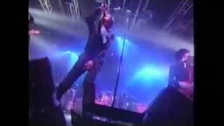 1998 11月 ギアブルーズ発売直前ライブ cisco g.w.d.