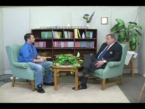 MaineFreedomWatchdogs:  Paul LePage Interview